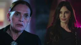 8. Bölüm - Cana, Sedat'la ilişkisini Feride'ye itiraf ediyor!