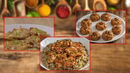 Arda'nın Ramazan Mutfağı 10 Mayıs 2021 Pazartesi İftar Tarifleri