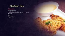 Arda'nın Mutfağı - Cheddar Sos Tarifi - Cheddar Sos Nasıl Yapılır?