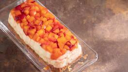 Arda'nın Mutfağı - Şeftalili Muhallebili Tart Tarifi - Şeftalili Muhallebili Tart Nasıl Yapılır?