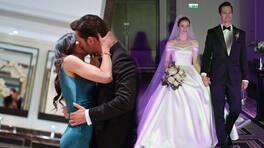 9. Bölüm - Rüya gibi düğün kabusa dönüyor!