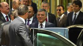 Abdullah Gül'ün danışmanından istifa