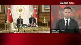 Gözler NATO Liderler Zirvesi'nde... Erdoğan, Brüksel'de liderlerle görüşecek