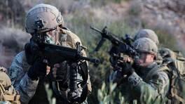 SON DAKİKA: Pençe operasyonları kapsamında 5 PKK'lı terörist etkisiz hale getirildi