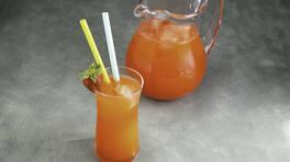 Arda'nın Mutfağı - Çilekli Limonata Tarifi - Çilekli Limonata Nasıl Yapılır?