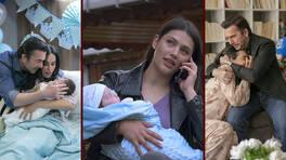 Engin ve Başak'ın bebekleri kaçırıldı!