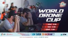 Dünyanın en iyi drone yarışçıları dünyanın en büyük festivali TEKNOFEST'te yarışmak için gün sayıyor!