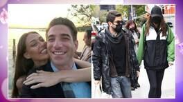 Sonu ayrılıkla biten ünlü aşklar!