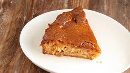 Arda'nın Mutfağı - Elmalı Karamel Kek Tarifi - Elmalı Karamel Kek Nasıl Yapılır?