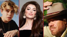 Caroline Show'a bu hafta Alper Erözer ve Atilla Atasoy konuk oluyor!