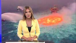 Kanal D Haber Hafta Sonu - 03.07.2021