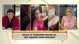 Ablasının yuvasını yıktığı iddia edilen Gülsüm Köksal canlı yayında iddiaları yalanladı!