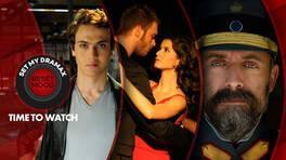 Türk yapımcılar DRAMAX ile dünyaya açılıyor!