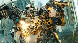 Transformers 3: Ay'ın Karanlık Yüzü Fragmanı