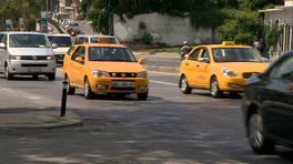 İBB taksicilerle uzlaştı!