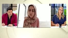 Elif Tayurak, canlı yayında annesinin öldürüldüğünü iddia etti!