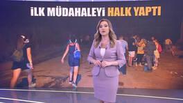 Kanal D Haber Hafta Sonu - 31.07.2021