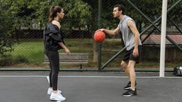 Basket sahasında hesaplaşma!