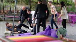 Bora'yı kıskandıran partide kavga çıkıyor!
