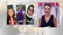 SON DAKİKA! Kayıp üç kız çocuğu bulundu!