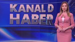 Kanal D Haber Hafta Sonu - 15.08.2021