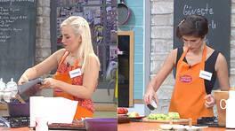 Gelinim Mutfakta 749. Bölümde gün birincisi kim oldu? 2 Eylül 2021