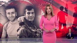 Kanal D Haber Hafta Sonu - 11.09.2021