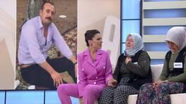 Kayıp Osman Gönk'ün eşini gözyaşlarına boğan şey ne?