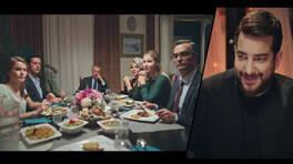 11. Bölüm - Muzo'nun manidar akşam yemeği!