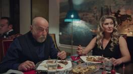 11. Bölüm - Akşam yemeğinde gergin anlar!