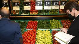 SON DAKİKA: Ticaret Bakanı Muş'tan fahiş fiyatla mücadele açıklaması