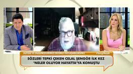 Prof. Dr. Celal Şengör'den yankı uyandıran olayla ilgili ilk açıklama!