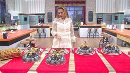 Demet Akalın, Gelinim Mutfakta'nın 763. Bölümünde en yüksek puanı kime verdi?