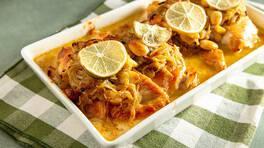 Arda'nın Mutfağı - Limon Soslu Bademli Tavuk Tarifi - Limon Soslu Bademli Tavuk Nasıl Yapılır?