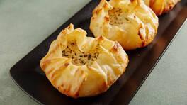 Arda'nın Mutfağı - Lotus Böreği Tarifi - Lotus Böreği Nasıl Yapılır?
