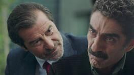 Ceylin'in babası Yekta'yı avukat olarak tutuyor!