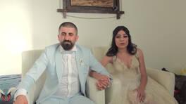 Şirin'in düğünündeki şok ayrıntı!