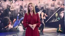 Kanal D Haber Hafta Sonu - 03.10.2021