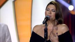 """Sibel Can'dan """"Kış Masalı"""" Performansı!"""