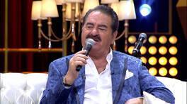 "İbrahim Tatlıses'ten ""Adana'ya Gel Gidek"" Performansı!"