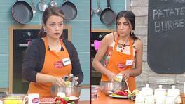 Gelinim Mutfakta 772. Bölümde gün birincisi kim oldu? 5 Ekim 2021