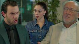Ada, Zafer'den yardım istiyor!