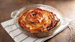 Arda'nın Mutfağı - Pastırmalı Sarma Börek - Pastırmalı Sarma Börek Tarifi - Pastırmalı Sarma Börek Nasıl Yapılır?