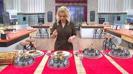 Songül Karlı, Gelinim Mutfakta'nın 784. Bölümünde en yüksek puanı kime verdi?