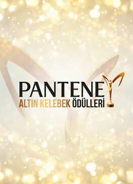 Pantene Altın Kelebek Ödül Töreni - 2020