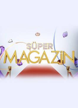 Süper Magazin