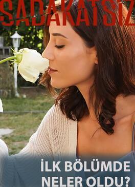 Unutmayın bu Beyaz Gülleri!