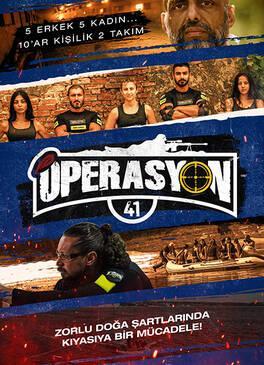 Operasyon 41