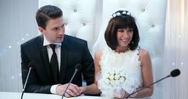 Begüm Birgören ve Emre Kızılırmak nikah masasına oturdu!