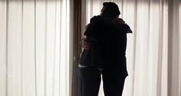 Kadir, Kemal'e ilk kez baba dedi!